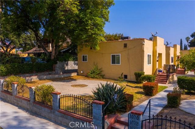1070 N Raymond Av, Pasadena, CA 91103 Photo