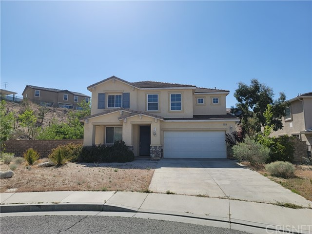 37139 Liana Ln, Palmdale, CA 93551 Photo