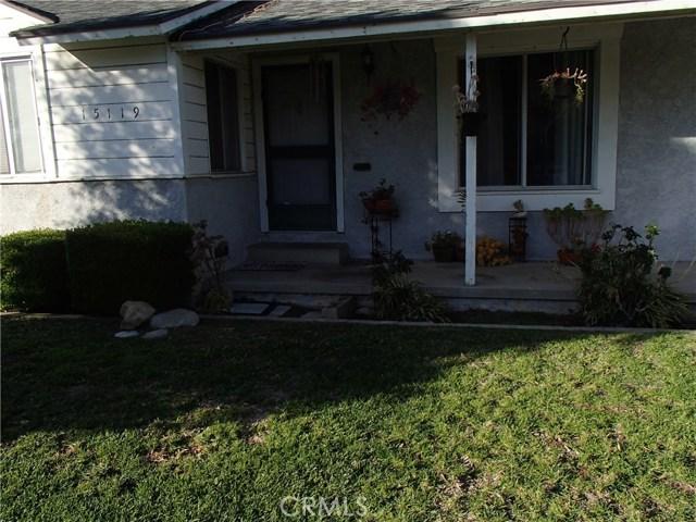 15119 San Jose Street, Mission Hills (San Fernando), CA 91345