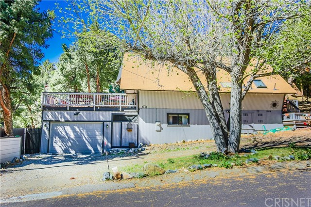 1916 Poplar Wy, Pine Mtn Club, CA 93222 Photo