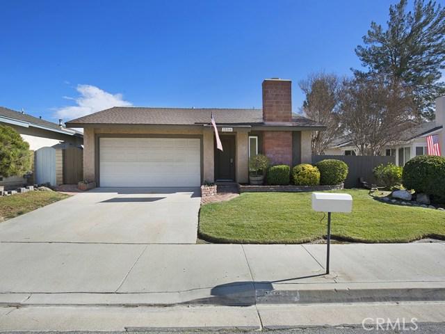 25864 Galante Way, Valencia, CA 91355