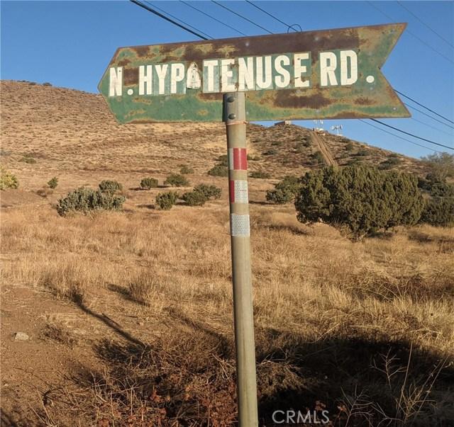 0 Vac/Vic Hypotenuse/Sierra, Acton, CA 93510 Photo 9