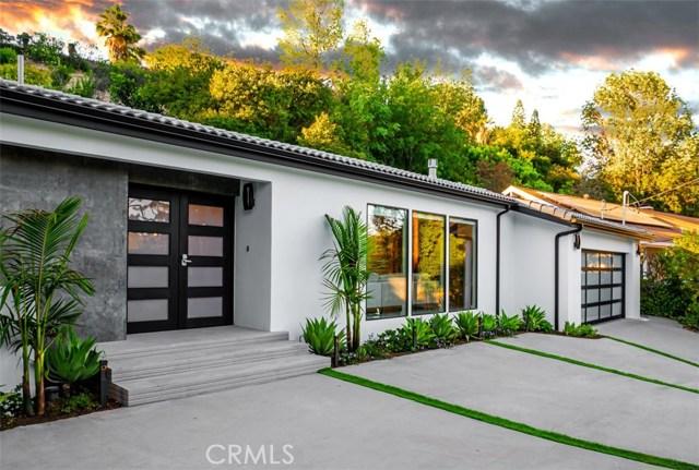 16837 Shileno Place, Encino, CA 91436
