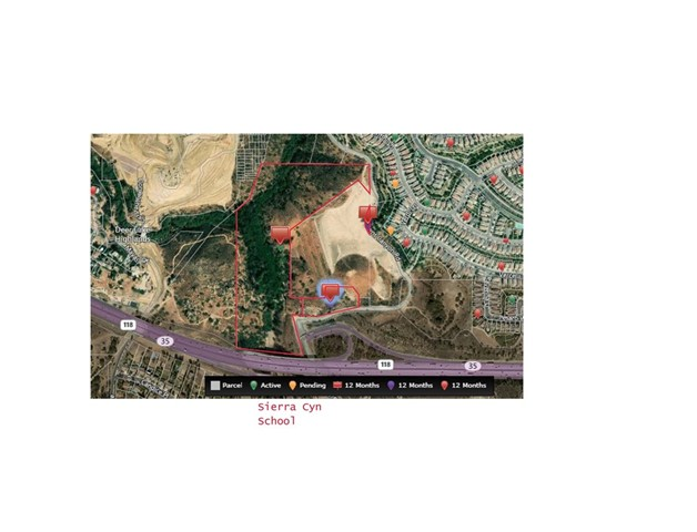 20901 Browns Cyn, Chatsworth, CA 91311