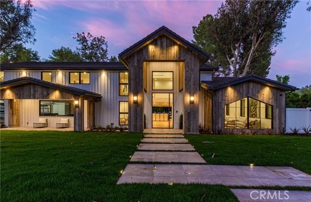 5474 Jed Smith Road, Hidden Hills, CA 91302