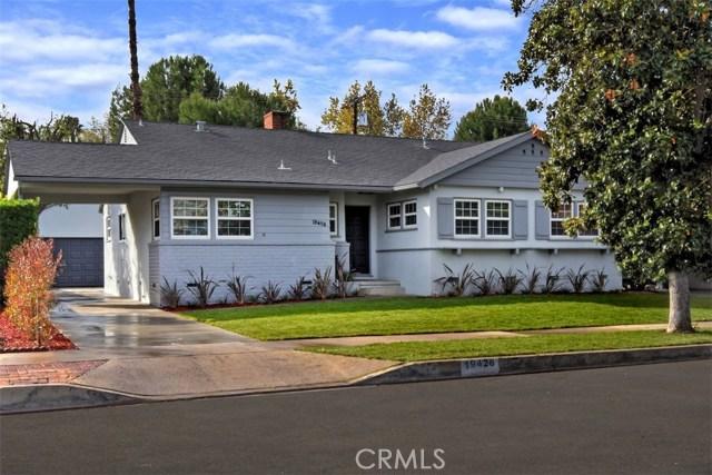 19426 Calvert Street, Tarzana, CA 91335