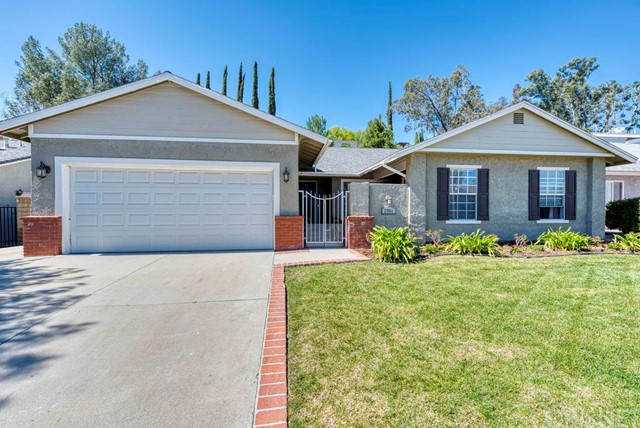 27061 Alabastro Drive, Valencia, CA 91354