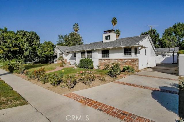 9242 Whitaker Avenue, Northridge, CA 91343