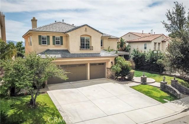 29232 Las Brisas Road, Valencia, CA 91354