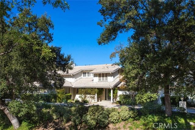 5857 Fitzpatrick Road, Hidden Hills, CA 91302
