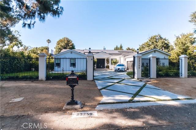 23259 Collins Street, Woodland Hills, CA 91367