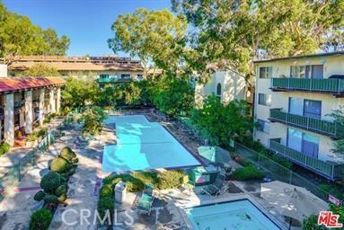 Photo of 5460 White Oak Avenue #E318, Encino, CA 91316