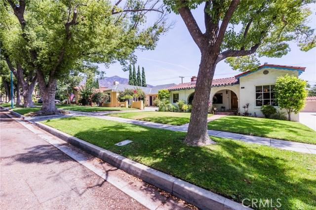 1428 Bruce Avenue, Glendale, CA 91202