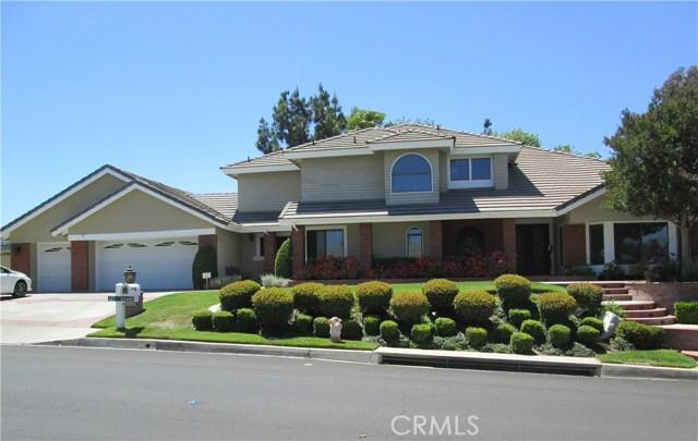 21840 Parvin Drive, Saugus, CA 91350