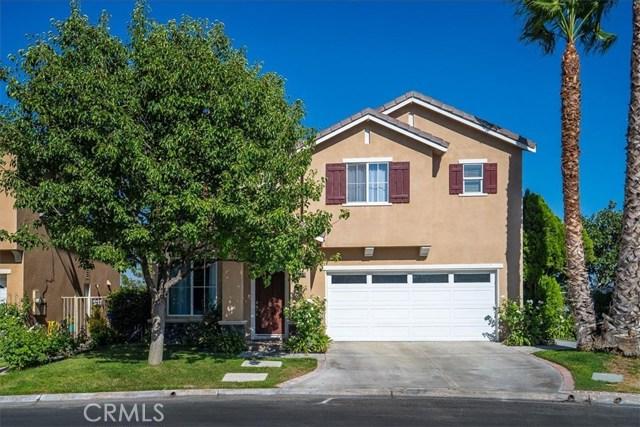 27906 Agapanthus Lane, Valencia, CA 91354