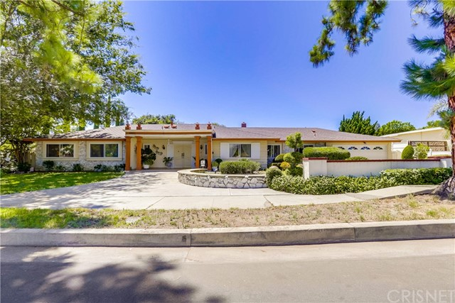 9901 Tunney Avenue, Northridge, CA 91324