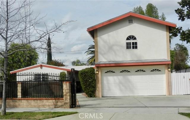 20309 Gilmore Street, Winnetka, CA 91306