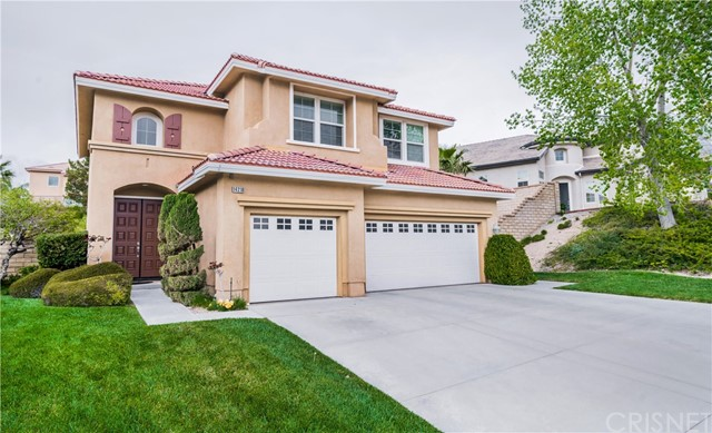 14216 Arches Lane, Canyon Country, CA 91387