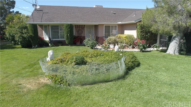 13333 E Avenue W6, Pearblossom, CA 93553