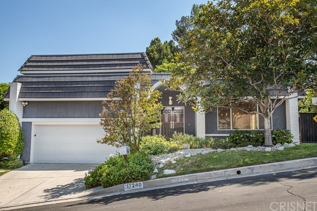 Photo of 17240 Arye Place, Granada Hills, CA 91344