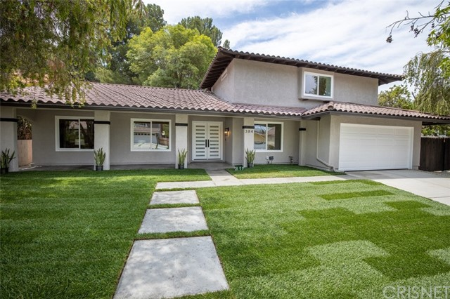 384 Massey Street, Thousand Oaks, CA 91360