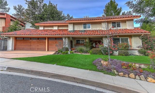 1616 Valecroft Avenue, Westlake Village, CA 91361