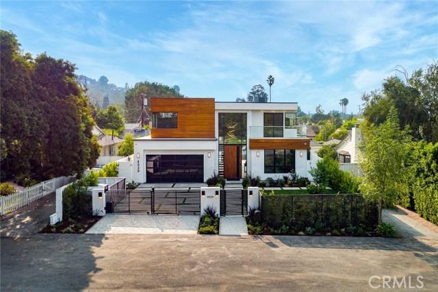 4029 Goodland Avenue, Studio City, CA 91604