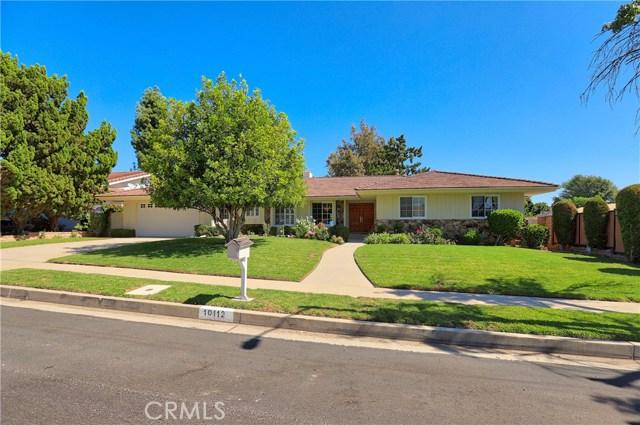 10112 Wystone Avenue, Northridge, CA 91324