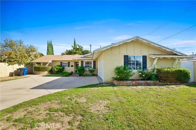 7412 Gazette Avenue, Winnetka, CA 91306