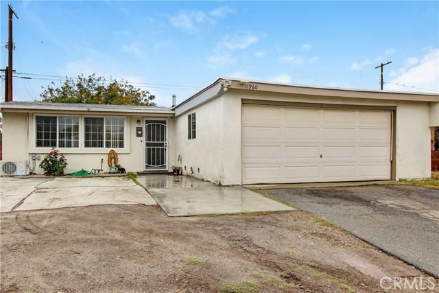 11960 Sproule Avenue, San Fernando, CA 91340