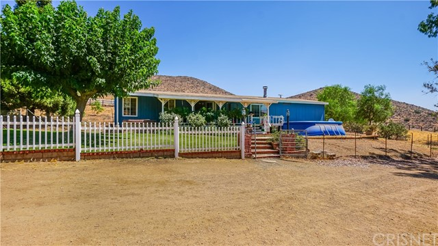 34460 Red Rover Mine Road, Acton, CA 93510