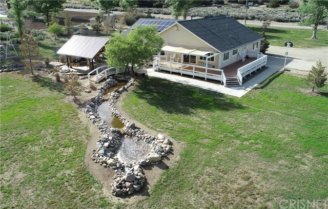 14140 Boy Scout Camp Rd, Frazier Park, CA 93225 Photo 3