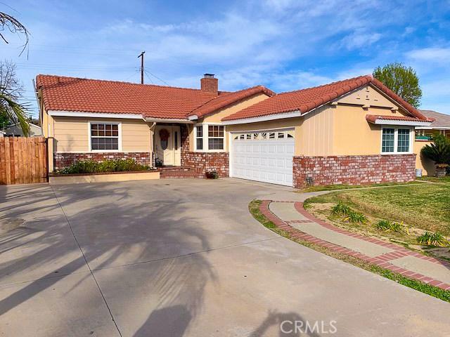 20409 Cantara Street, Winnetka, CA 91306