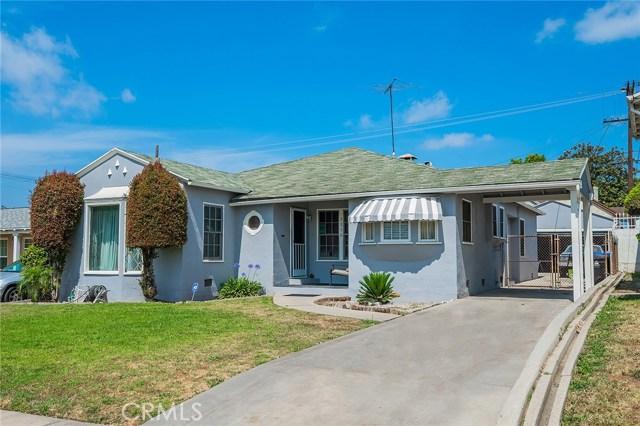 9216 S Hobart Boulevard, Los Angeles, CA 90047