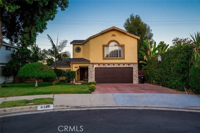 6320 Yarmouth Avenue, Encino, CA 91316