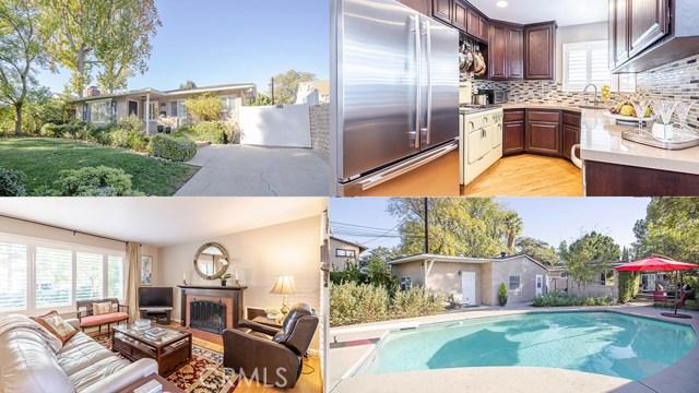 Photo of 17519 Ludlow Street, Granada Hills, CA 91344