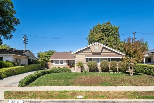 22141 Costanso Street, Woodland Hills, CA 91364