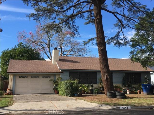 7347 Garden Grove Avenue, Reseda, CA 91335