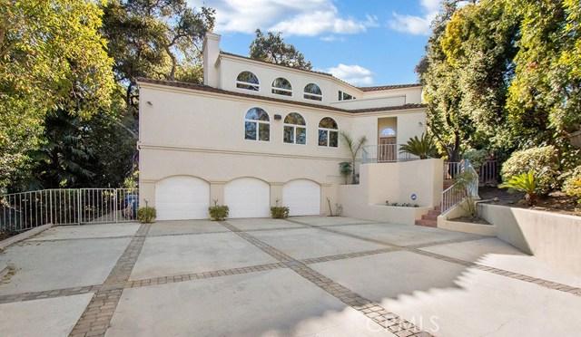 3655 Valley Meadow Road, Sherman Oaks, CA 91403