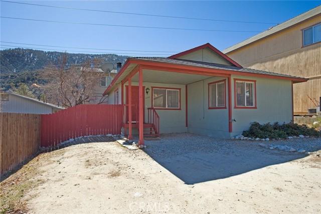 4228 Decator, Frazier Park, CA 93225 Photo 0