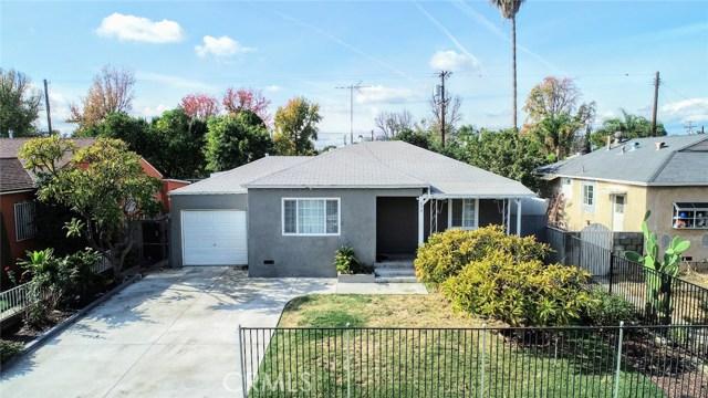 8215 Noble Avenue, Panorama City, CA 91402