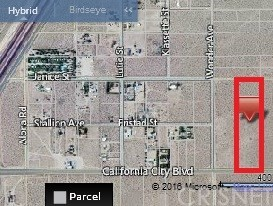 0 California City Blvd, California City, CA 93504