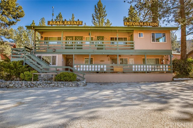 16218 Mil Potrero Highway, Pine Mtn Club, CA 93222