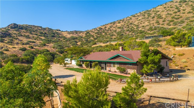1661 Twin Butte Rd, Acton, CA 93551 Photo 30