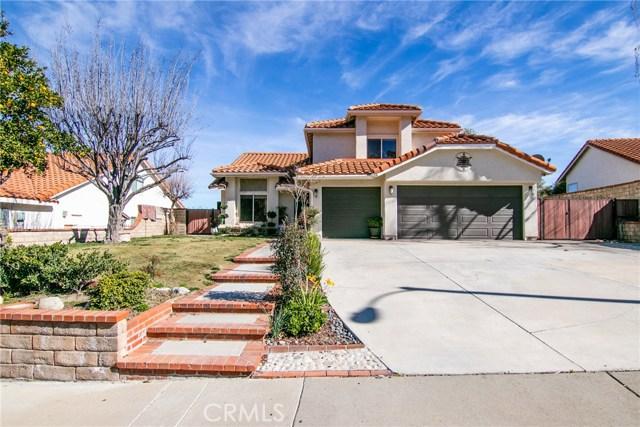 24841 Sagecrest Circle, Stevenson Ranch, CA 91381