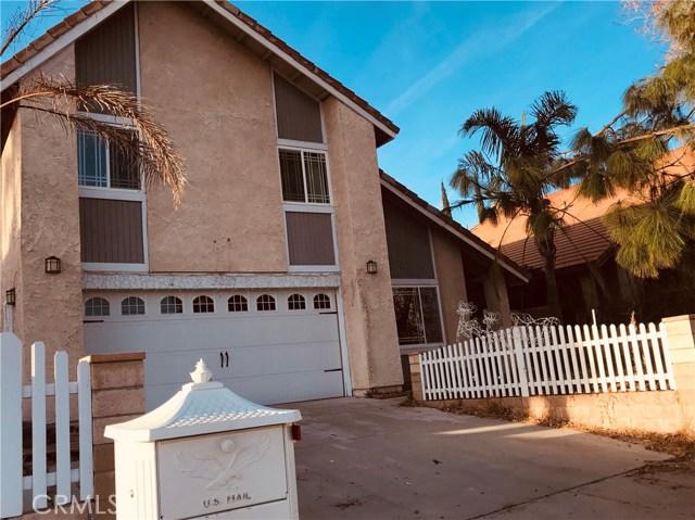 15327 El Casco Street, Sylmar, CA 91342