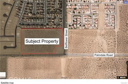 11275 Palmdale Road, Adelanto, CA 92301