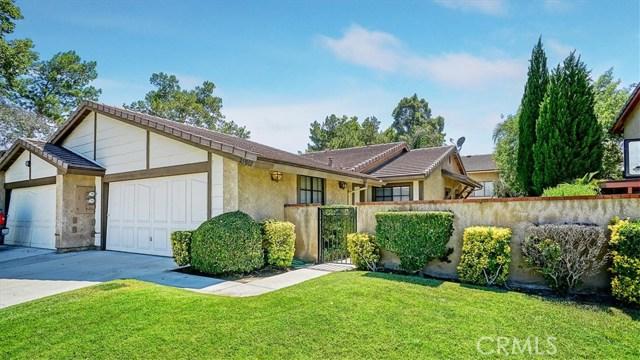 25907 Pueblo Drive, Valencia, CA 91355
