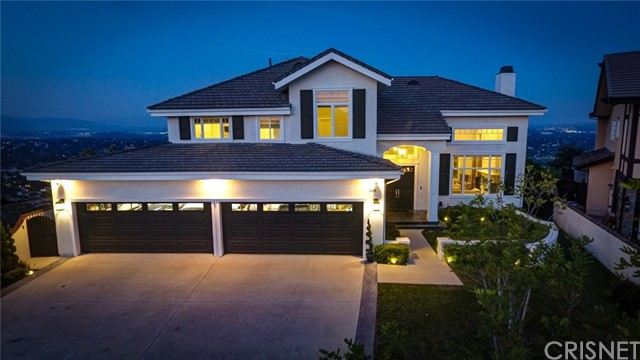24686 Wooded Vista, West Hills, CA 91307