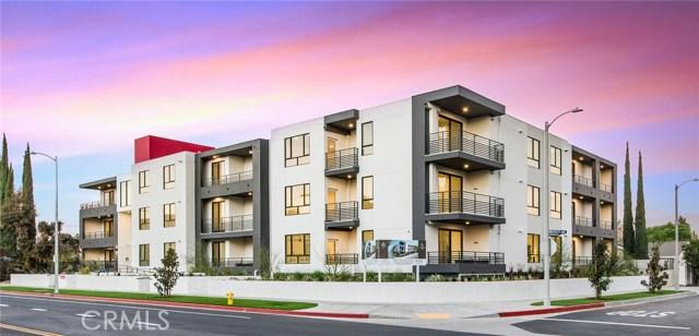 5110 Whitsett Ave #102, Valley Village, CA 91607